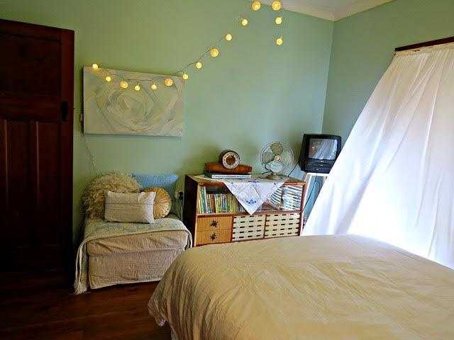 Výmalba ložnice