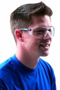 Ochrana zraku